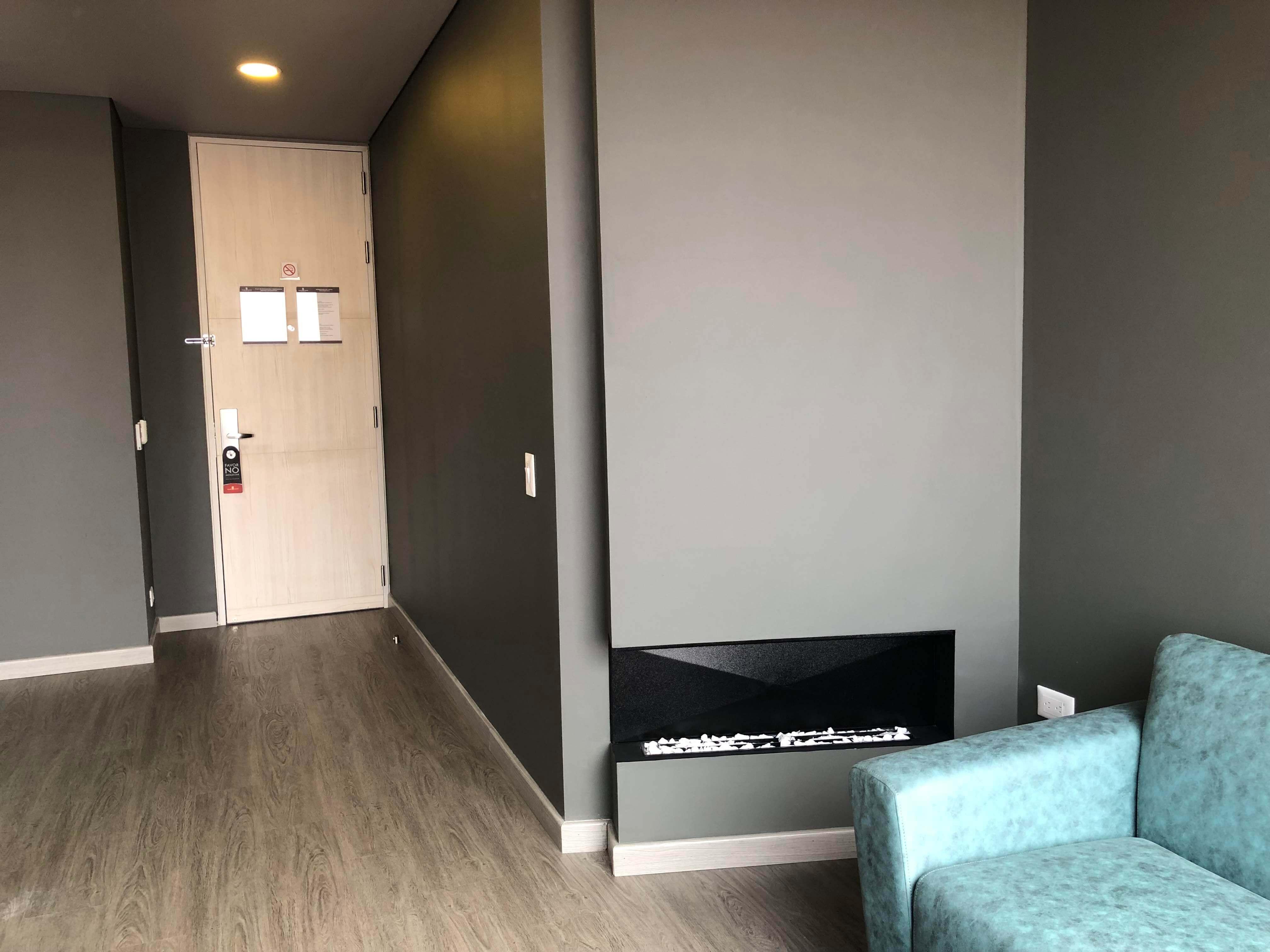 habitaciones de hotel economicas