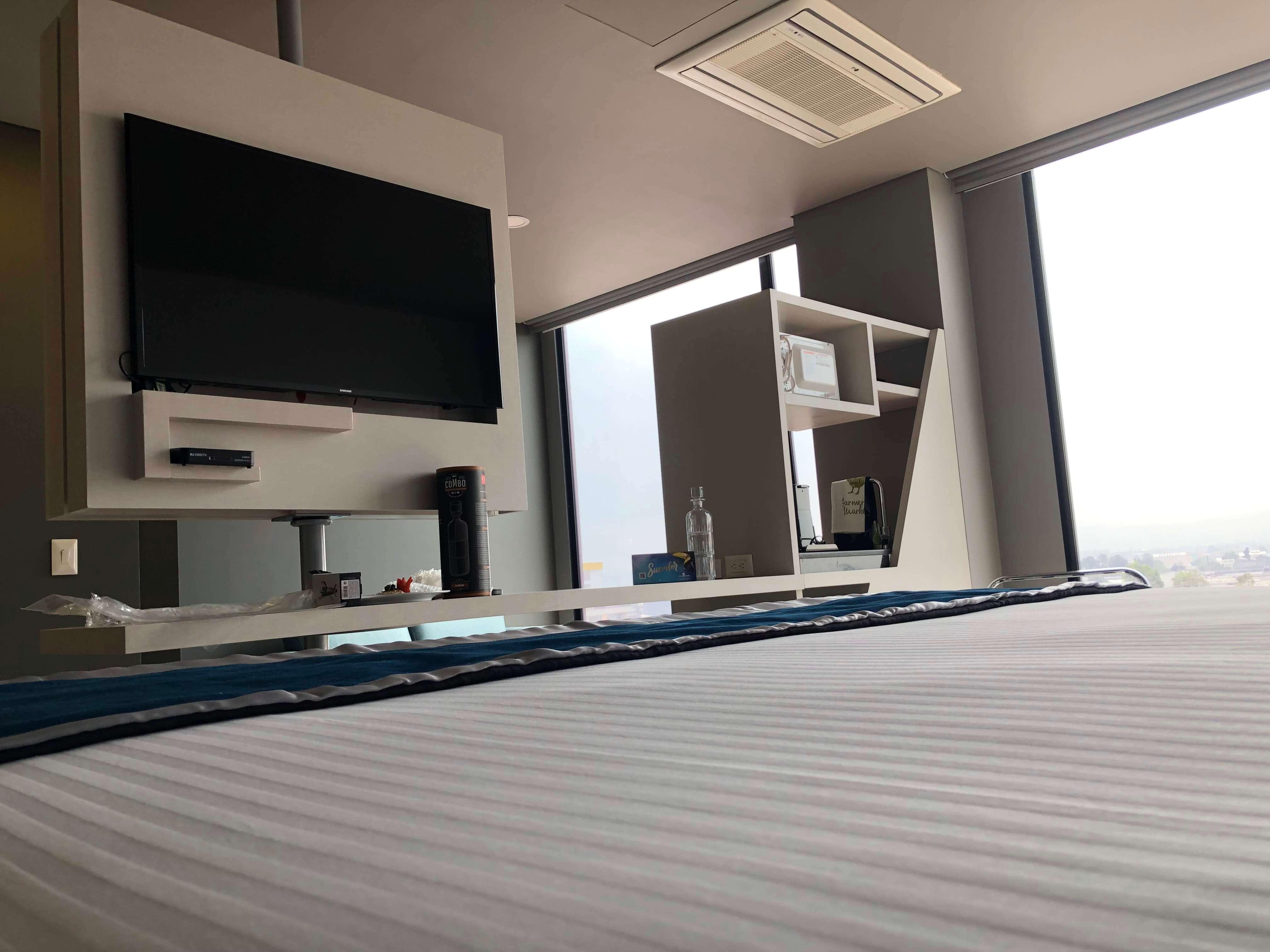 habitaciones de hotel baratas en bogota