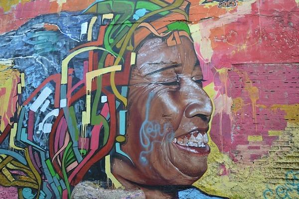 Realismo colombiano en Bogotá
