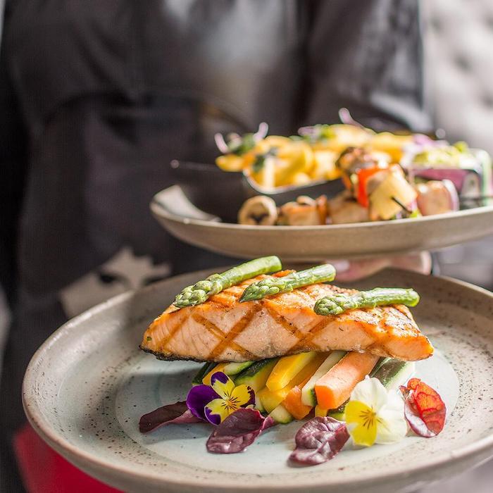 Turismo en Bogotá: ¿Dónde comer?