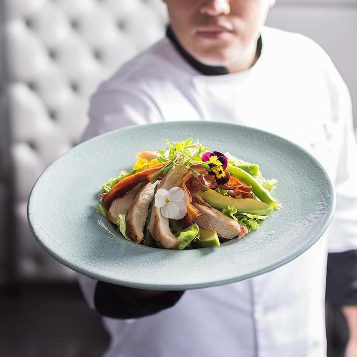 Ruta gastronómica de Bogotá