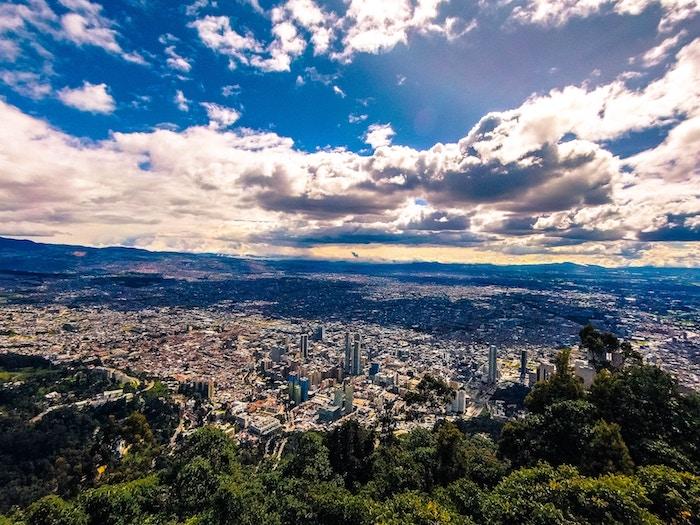 Guía BTH mes ¿Qué hacer en Bogotá? [Octubre 2019]
