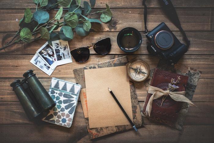 Consejos para viajar de forma sostenible