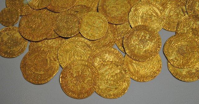 Museos de Bogotá: Museo del oro