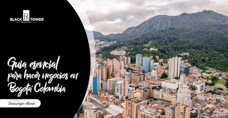 Crear empresas en Bogotá Colombia